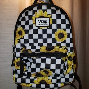 Mini Vans backpack
